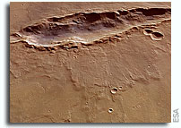 The Scars of Impacts on Mars