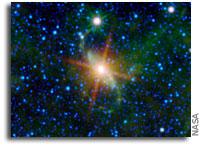 A Super Special Galaxy: Circinus