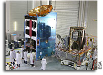 Europe's Largest Telecom Satellite