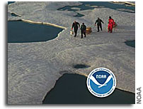 NOAA Administrator Unveils Arctic Plan During Aspen Speech