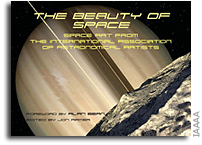 Help Publish the Space Art Book