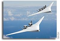 NASA: A First Look at Flight in 2025