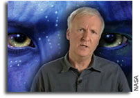 Academy Award Winner James Cameron Joins X PRIZE Foundation Board of Trustees