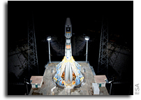 Soyuz - Galileo IOV-1 launch set for Friday, 21 October, 2011