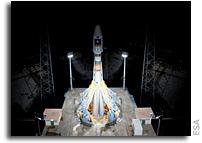 Soyuz - Galileo IOV launch delayed