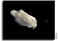 Searching for Moons Around Asteroids