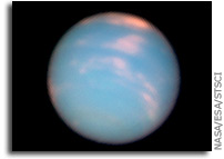 Neptune Completes First Orbit Of The Sun Since Its Discovery By Humans