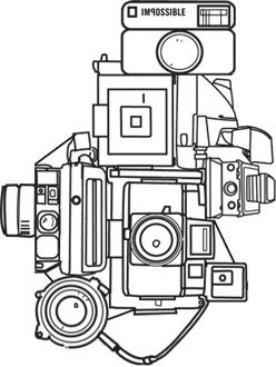 Restoring Instant Analog Photographic Technology