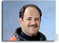 Former NASA Astronaut John Mike Lounge Dies