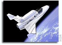 Southwest Research Institute and XCOR Sign First Ever Commercial Reusable Suborbital Vehicle Scientific Flight Contract