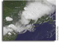 GOES-13 Movie Shows Tornadic Storms Move Through Massachusetts