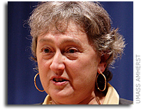 Evolutionary Biology Pioneer Lynn Margulis Has Died