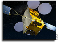MEASAT orders latest satellite from Astrium
