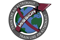 Mission X: train like an astronaut in 2012