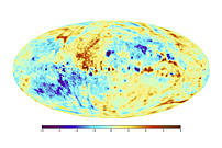 Milky Way's Magnetic Fields Mapped with Highest Precision