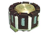 Astrium and NanoRacks Announce Centrifuge Agreement