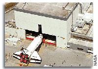 NASA OPF-3