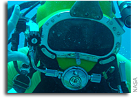 Crowdsourcing Science with Zooniverse and NASA at the NEEMO-15 Underwater Asteroid Mission