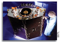 Launch Date set for NigeriaSat-2 and NigeriaSat-X Satellites