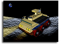 Night Rover Challenge: NASA Centennial Challenge for energy storage technology