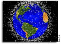 NRC Evaluates NASA's Orbital Debris Programs