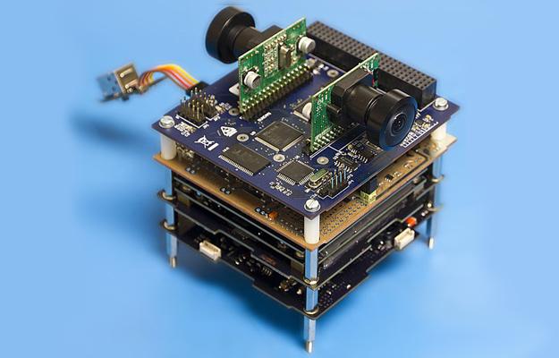 Smartphone Satellite STRaND-1 Operational in Orbit - SpaceRef