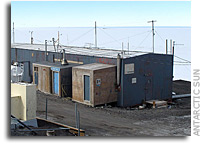 McMurdo Station Cosmic Ray Observatory: 50 years and counting