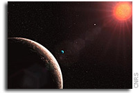 Gliese 581d:  First Discovered Terrestrial-mass Exoplanet in the Habitable Zone