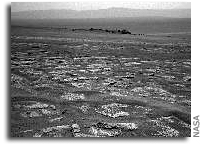 Video Documents Three-Year Trek on Mars by NASA Rover Opportunity