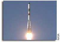 Communication With Progress 44 Lost After Launch