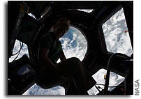 Photo: One Last Visit To The Cupola
