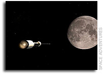 Space Adventures Looks Ahead To Commercial Lunar Missions