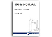 Report to NASA: Independent Cost Assessment of the Space Launch System - Executive Summary