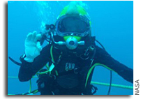 A Pre-Mission Conversation With NASA NEEMO Aquanaut Steve Squyres
