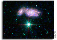 The Spitzer Photo Atlas of Galactic