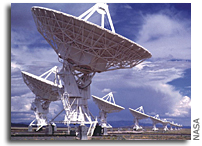 Seeking a New Name for Transformed Scientific Icon - The Very Large Array