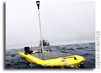 Liquid Robotics Awarded Guinness World Record for PacX Journey Across the Pacific