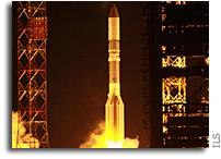 ILS Proton Launches Y1B Satellite for Yahsat