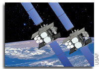 Satellite Firms Decry Government Budget Cuts