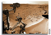 CuriousMars: Martian Science Detectives Aid Curiosity and Opportunity