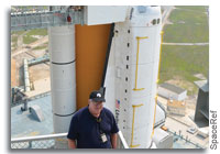 Veteran Space Reporter Craig Covault Joins Growing SpaceRef Team