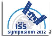 International Space Station Symposium 2012 Highlights