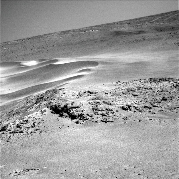 mars rover cleaning event - photo #36