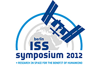 International Space Station symposium in Berlin