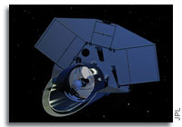 JPL Proposes FINESSE Mission for Exoplanets Atmosphere Detection
