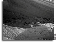 Photos: Mars Rover Opportunity: Science Investigations Continue as Solar Energy Levels Drop