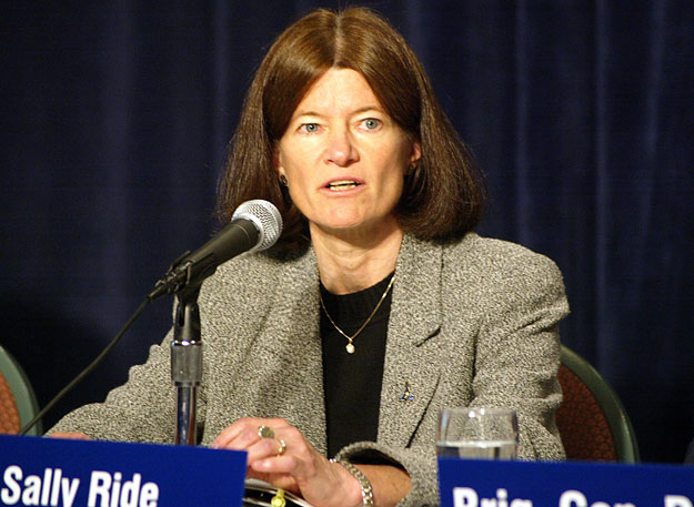 sally ride facts - 625×457