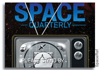 SpaceRef Space Quarterly Magazine June Issue Released
