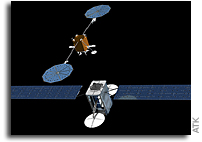 ATK's New Small Satellite Spacecraft Platforms