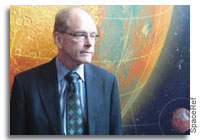 A Conversation with the Canadian Space Agency's Chummer Farina